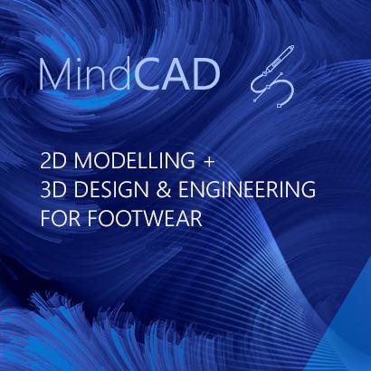 2D Modelling + 3D Design & Engineering for Footwear