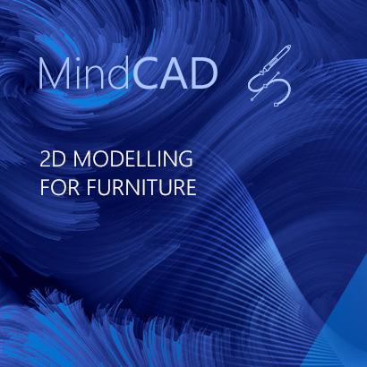 2D Modelling for Furniture