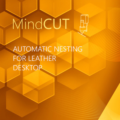 Automatic Nesting for Leather Desktop