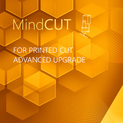 For Printed Cut Advanced Upgrade